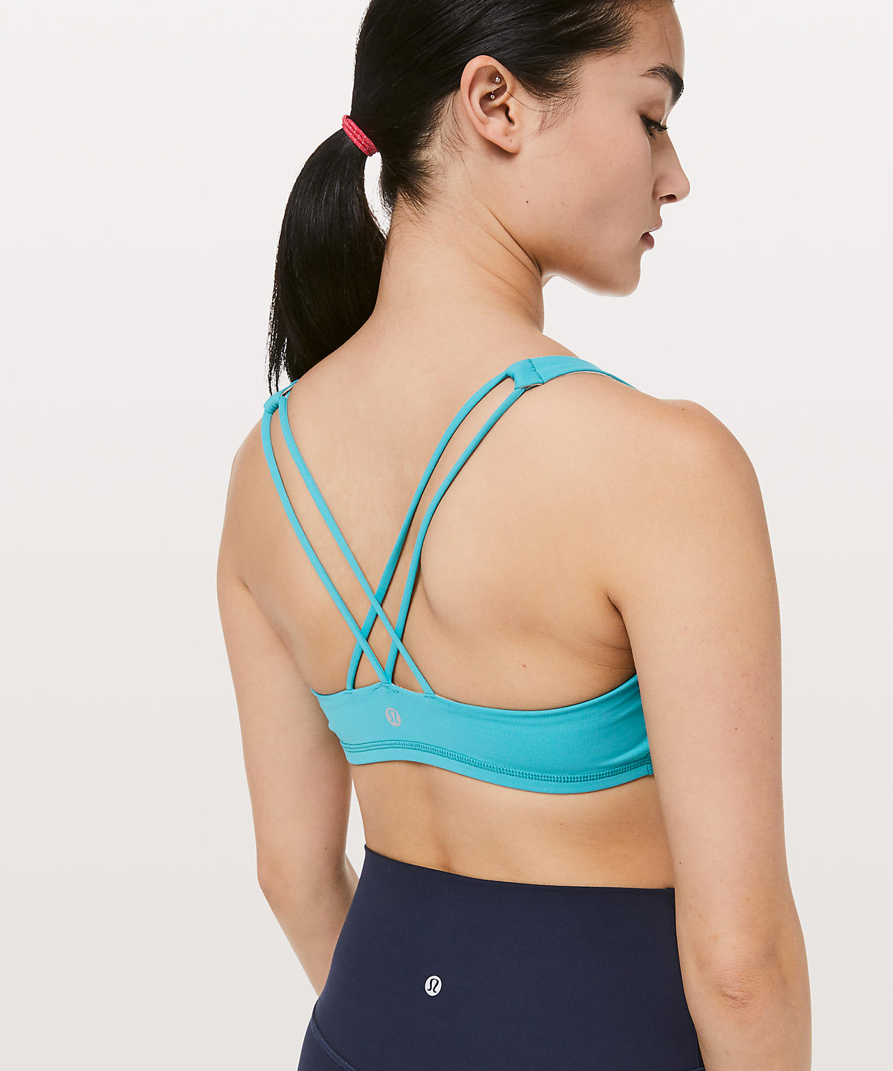 0ee7e26be1b7a ... Also in frosted pine  Free to Be Serene Bra  High Neck