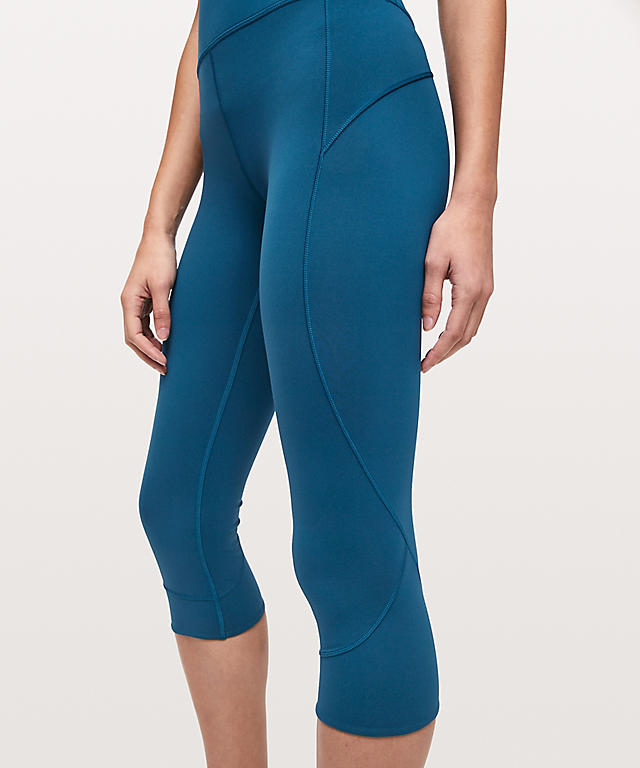 80f800dcd Size 14 – it s your lucky day that the nocturnal teal Align Pant II is down  to  79